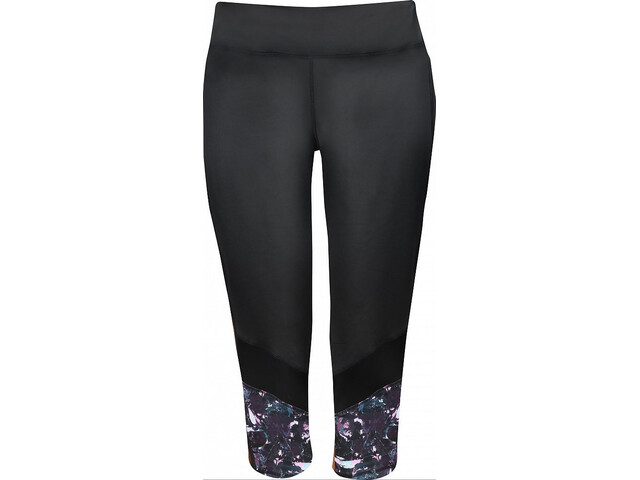 YORK Anne 7/8 Leggings Dames, black